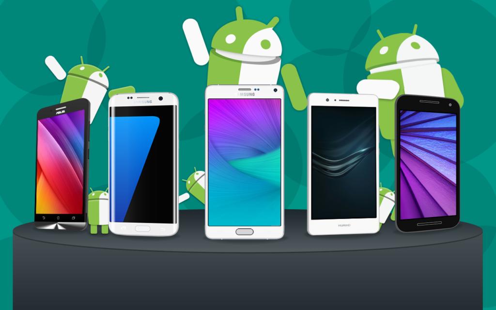 Smartphone Cinesi: 5 nuovi device da non sottovalutare