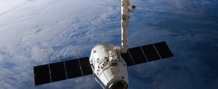 SpaceX: più di 4mila satelliti per una connessione internet ad alta velocità