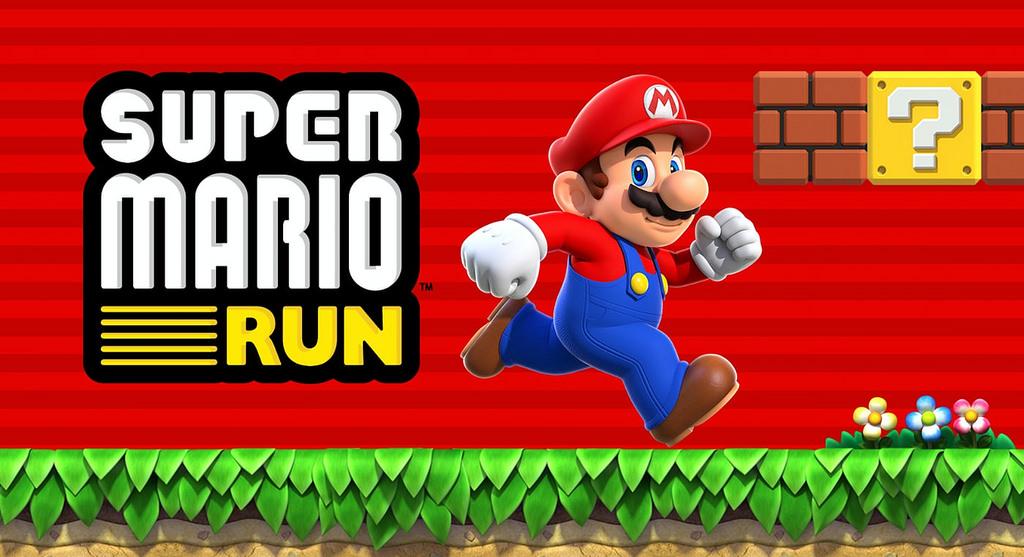 Super Mario Run in uscita il 15 dicembre 2016