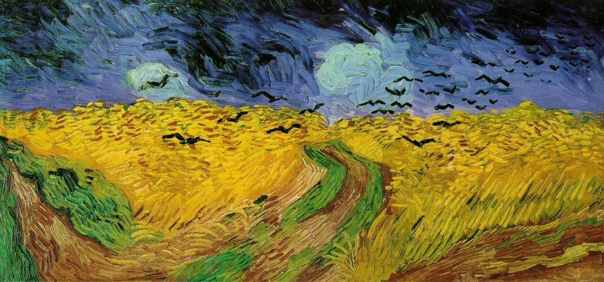Van Gogh Alive - The Experience: immergersi nelle opere dell'Artista