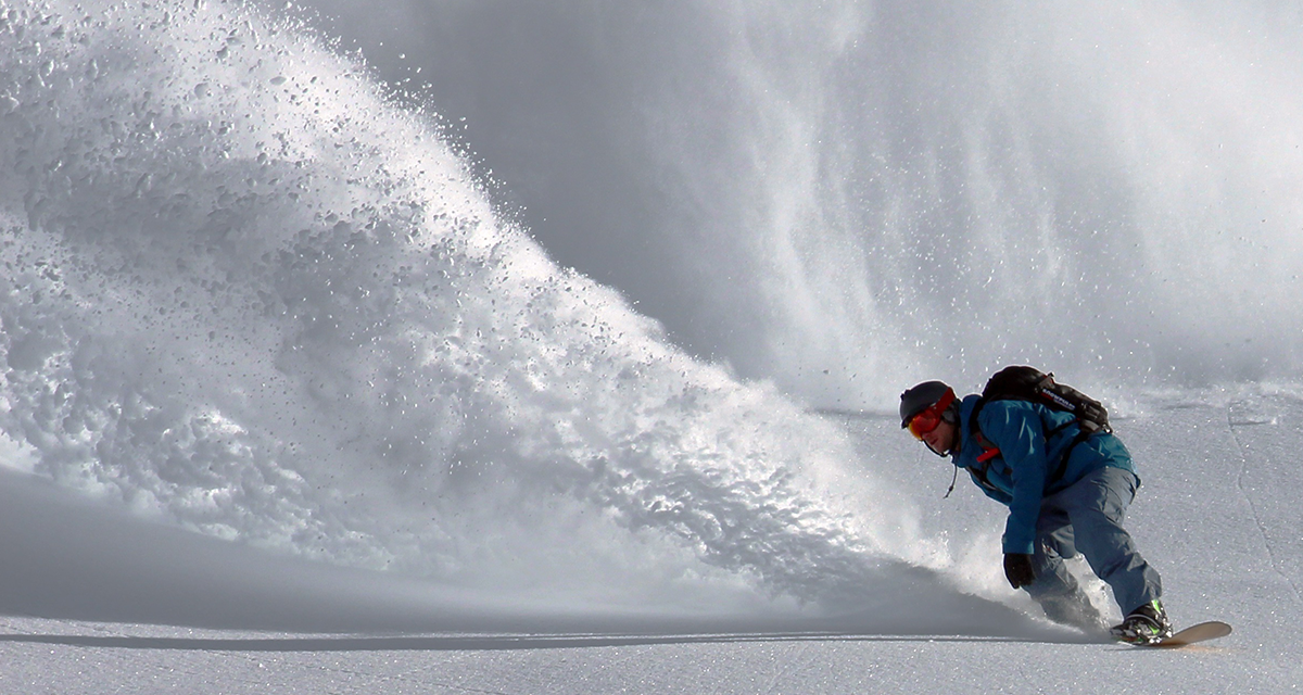 App per sciatori: le migliori 7 per chi ama gli sport invernali