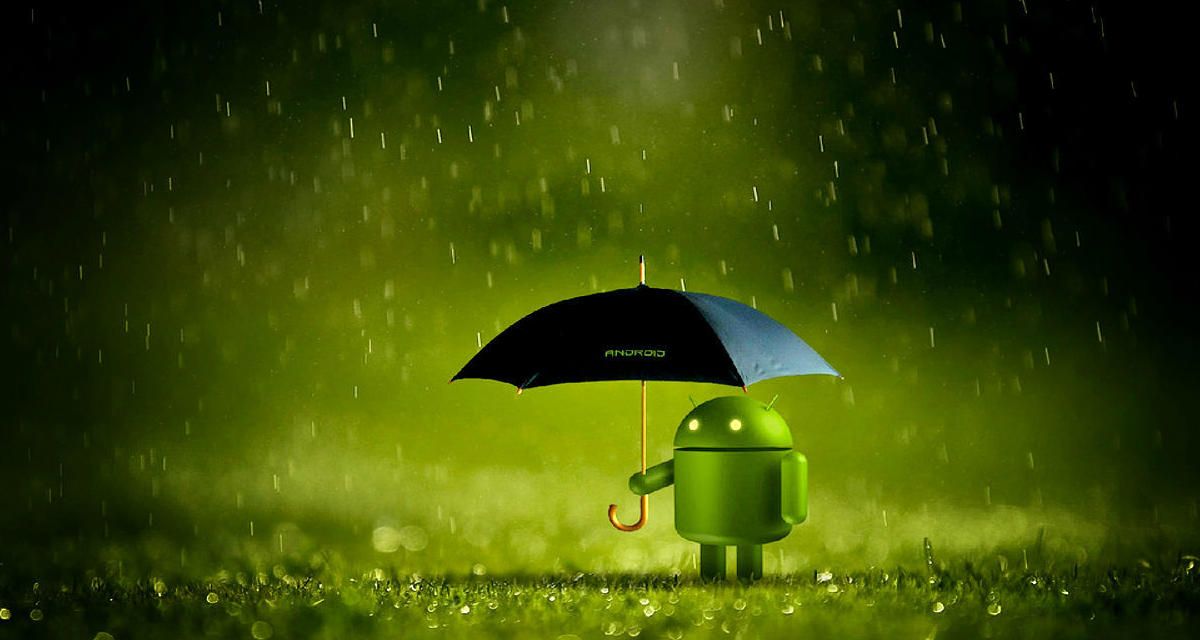 Attacco Hacker su Android: un software all'insaputa manda dati a server cinesi