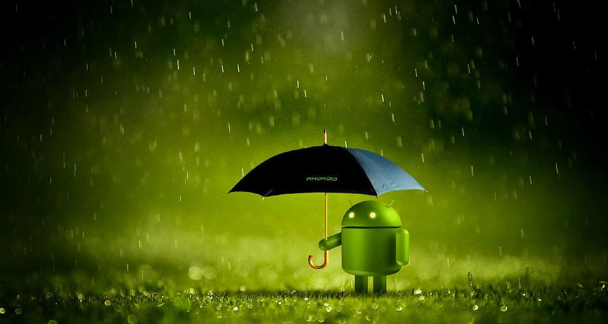 Attacco Hacker su Android: un software all'insaputa manda dati a server cinesi