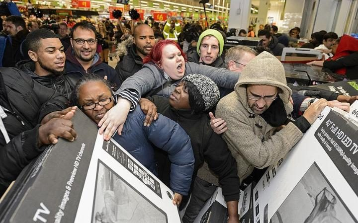 black friday usa