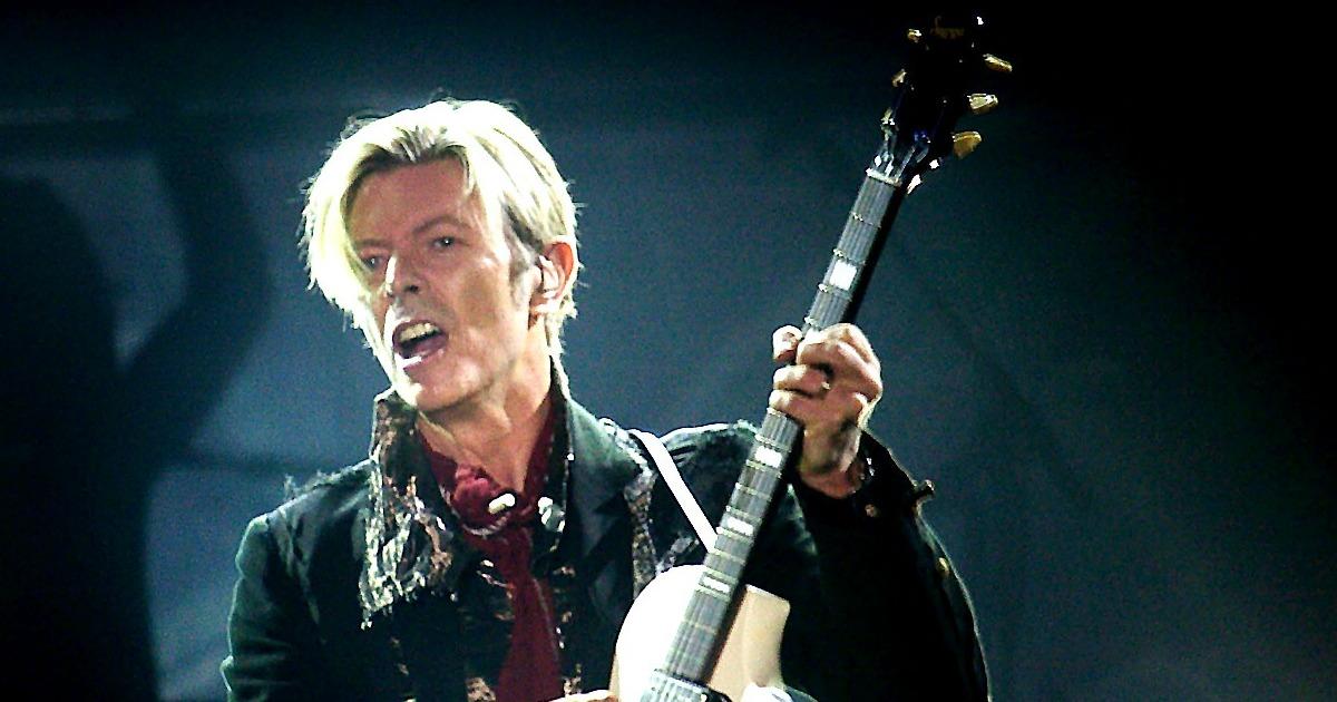 David Bowie emoticon: il cantante diventa un emoji su IOS