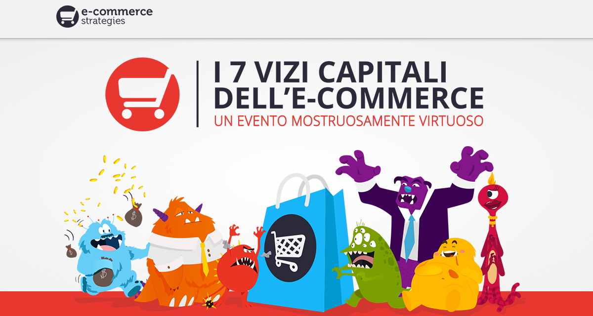 E-commerce Strategies 2016, tendenze e formazione gratuita a Vicenza