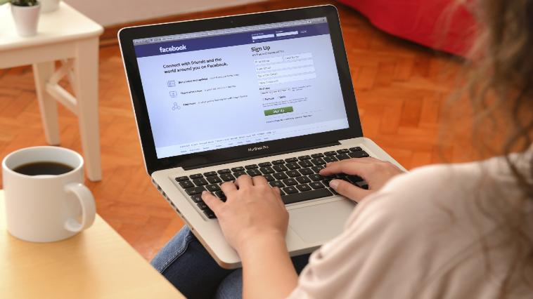 Facebook avanza e i risultati lo dimostrano