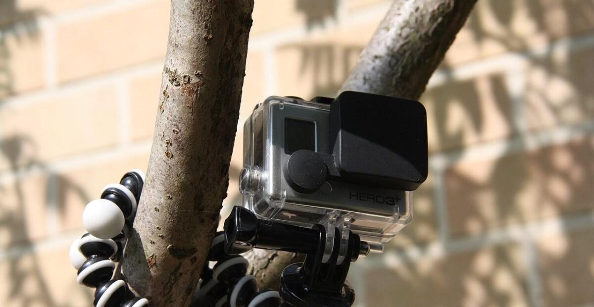 Alternative a GoPro: le nuove action camera per riprese da sballo
