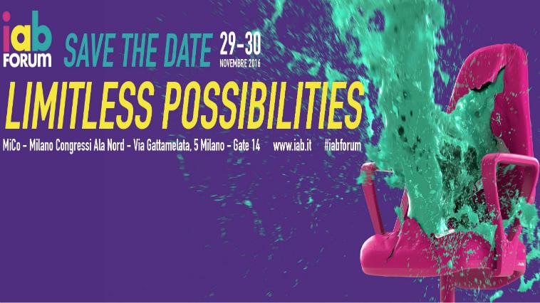 IAB Forum 2016: date, programma e anticipazioni