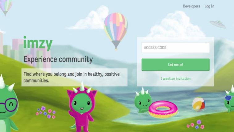 Imzy e la nuova community basata sulla gentilezza