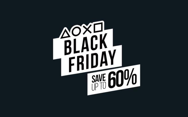 Black Friday 2016 invade anche PlayStation Store: sconti al via il 24 novembre