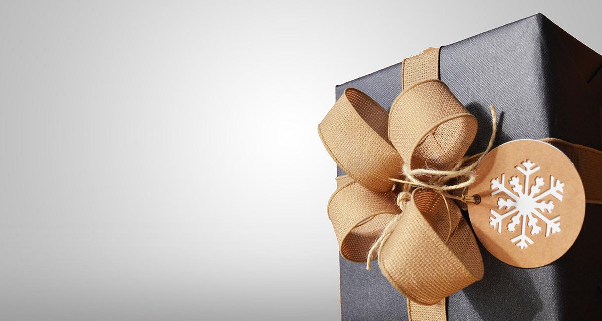 Regali Natale 2016: 10 idee dal web sotto i 30 euro
