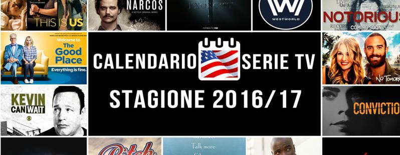 Film e Serie TV 2017