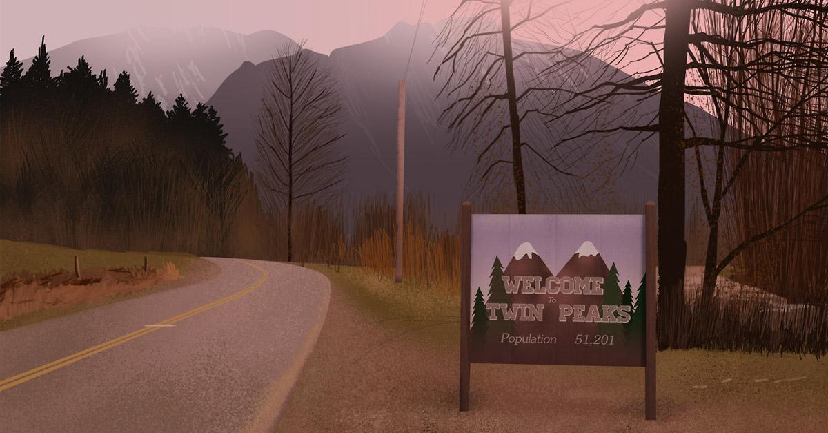 serie tv crime twin peaks
