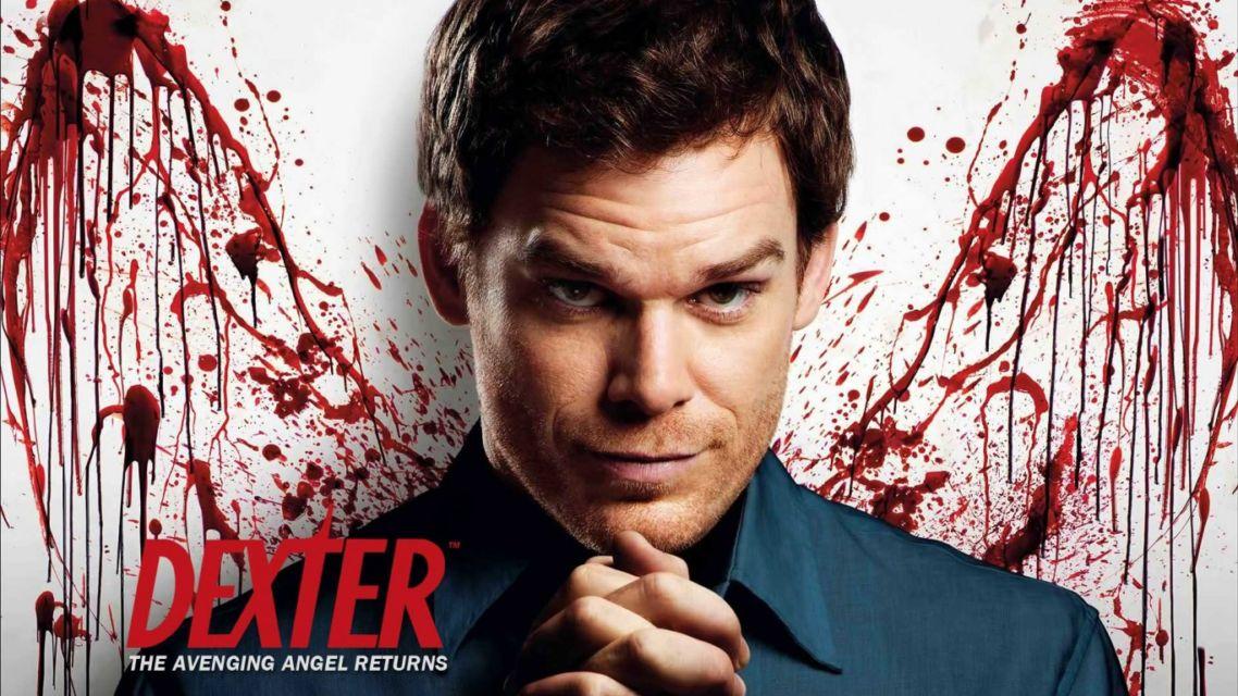 serie tv crime dexter