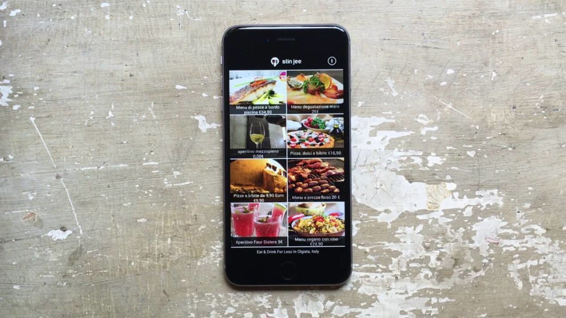stin jee mobile app