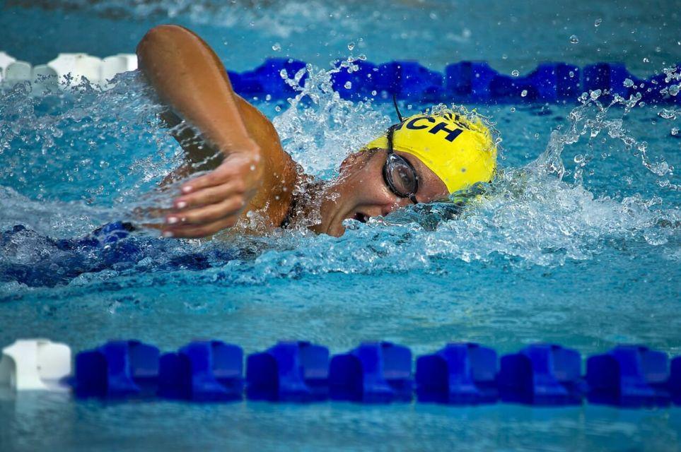 Applicazioni per nuotatori, 5 migliori per Android e iOS