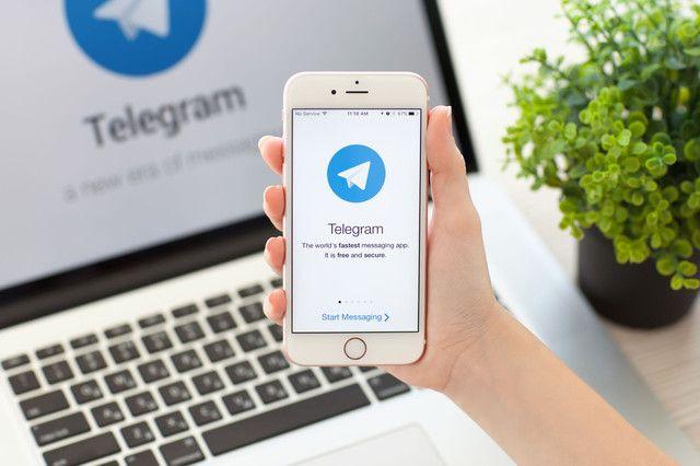 telegram instant view telegraph