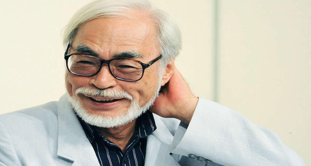 Hayao Miyazaki film: in arrivo un nuovo lungometraggio di animazione