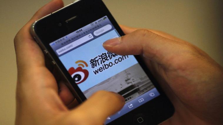 Weibo social network, in forte crescita la Community cinese