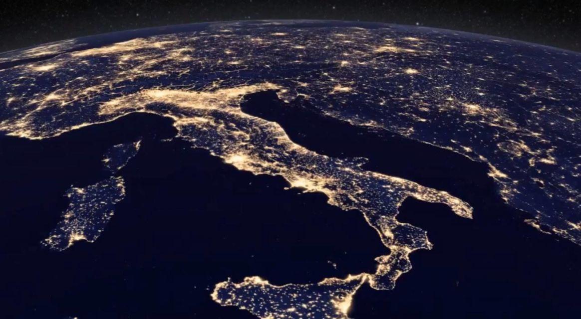 Turismo spaziale Italia, nel 2020 si decollerà dal nostro paese