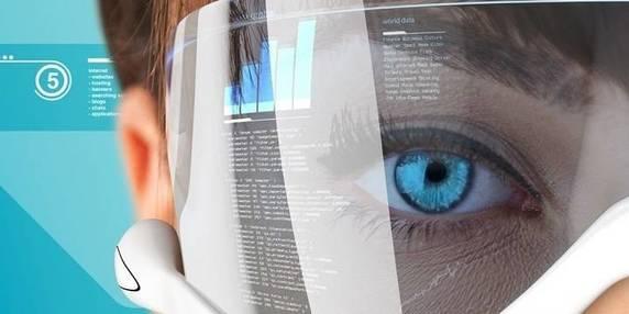 Apple smartglass, in arrivo gli occhiali digitali dal colosso