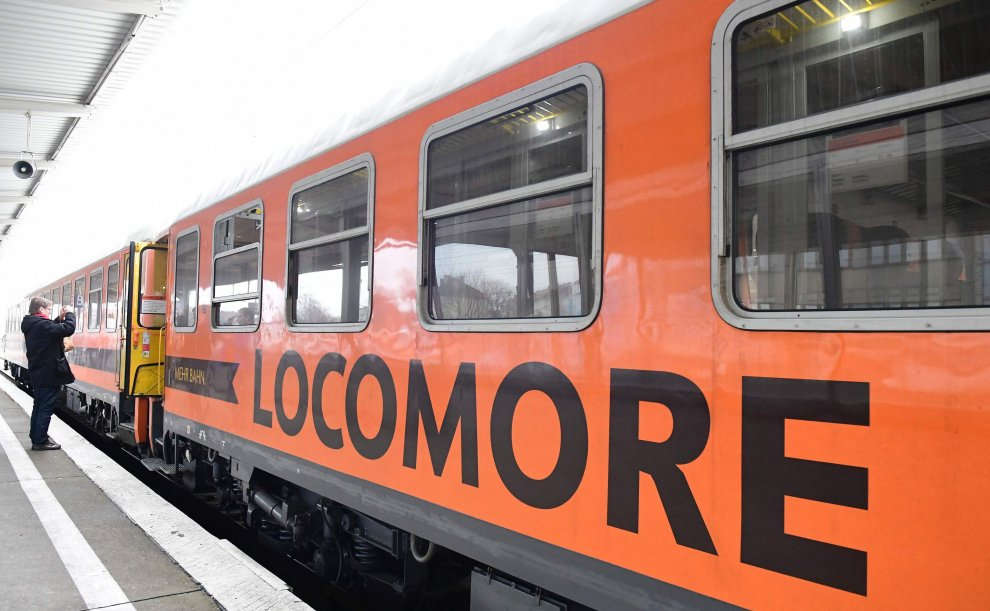Locomore, in Germania nasce il treno del crowdfunding
