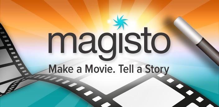 Magisto – Magico Video Editor