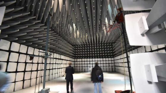 TIM Open Lab a Torino