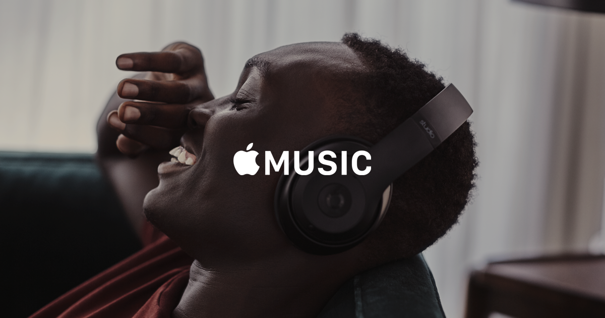 Sei uno studente? Con Apple Music la musica costa la metà