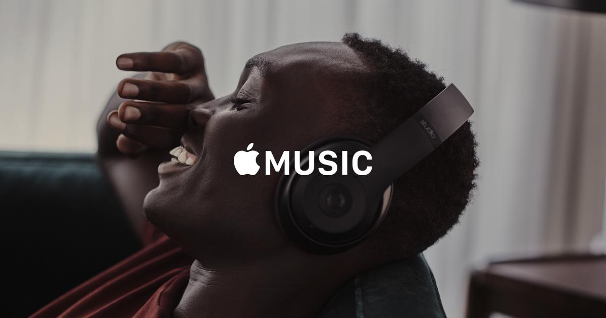 Sei uno studente? Con Apple Music la musica costa la metà