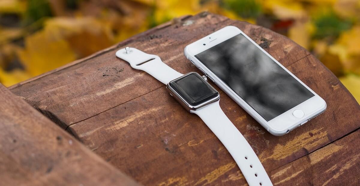 Apple Watch e l'organizzazione della vita quotidiana