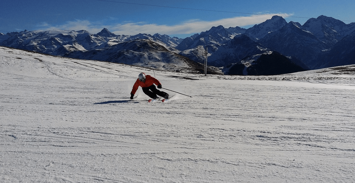 Le migliori piste da Sci in Europa per quest'inverno 2016-2017