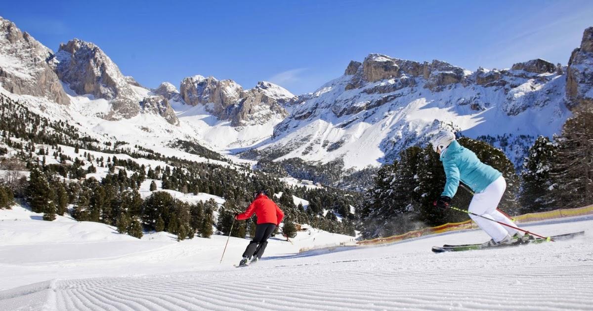 Vacanze invernali 2017: le migliori mete in Italia