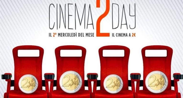 Cinema2Day-biglietti venduti