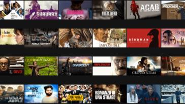 Film Streaming 2017: siti migliori e legali