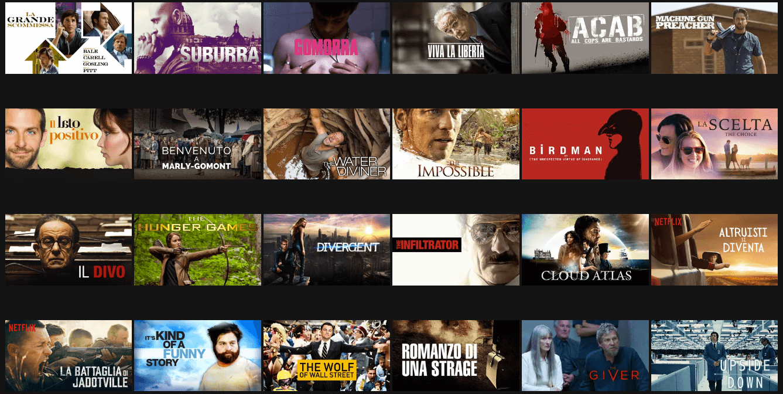 Film streaming 2017: i migliori siti per vedere film online