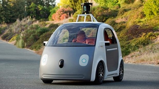 Google car- guida autonoma