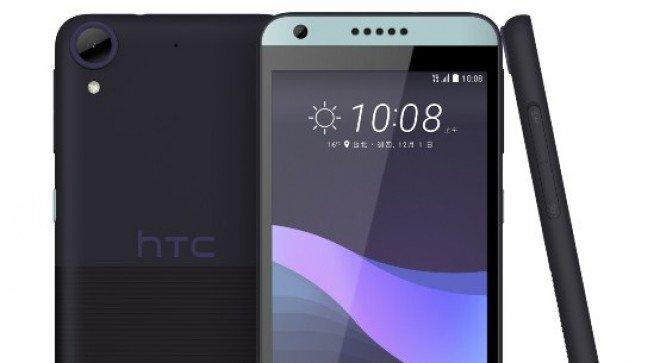 HTC Desire 650, da febbraio disponibile in Europa