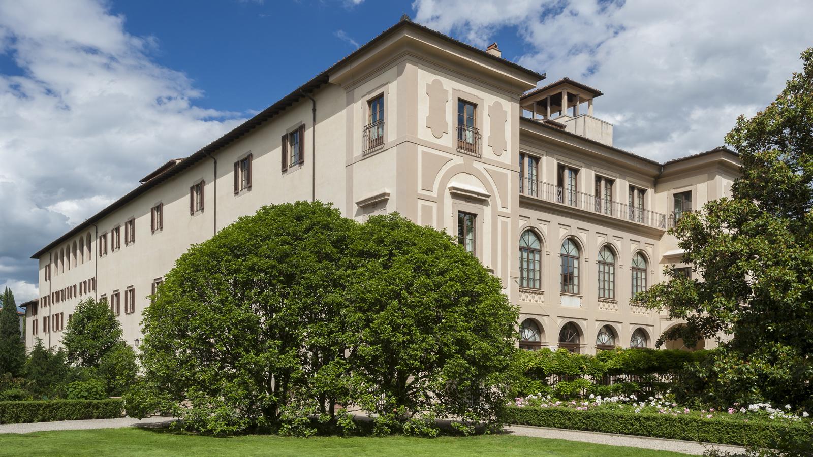 Hotel di lusso secondo Forbes: vince Four Seasons di Firenze
