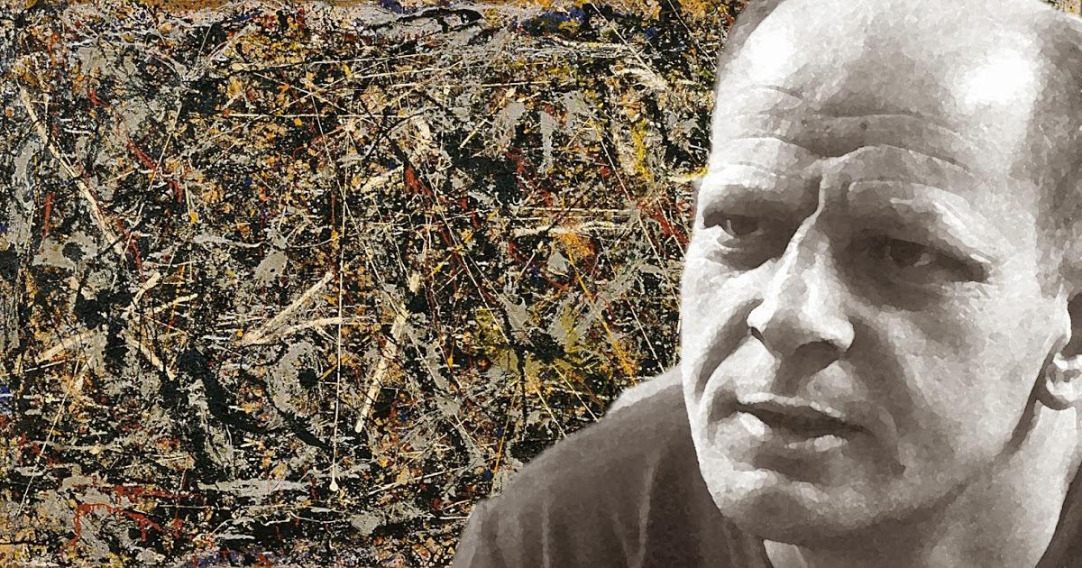 Nasce Jackson Pollock, il grande pittore statunitense