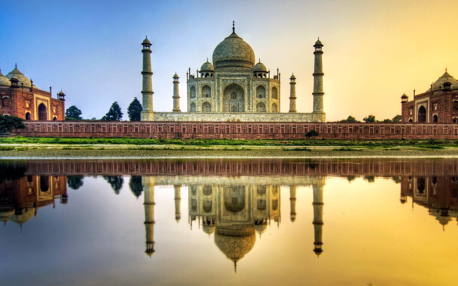 Viaggiare in India, le città più belle da visitare