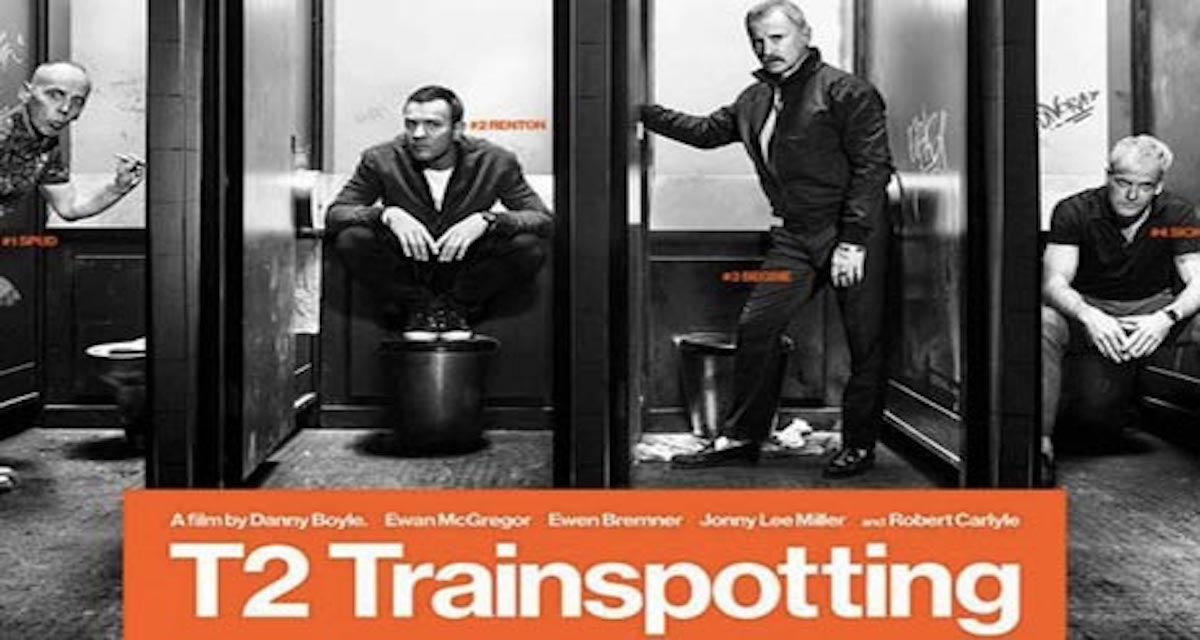 T2 Trailer Trainspotting