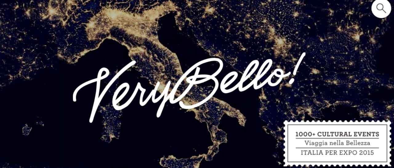 Verybello chiude: naufraga il sito web del Ministero dei Beni Culturali