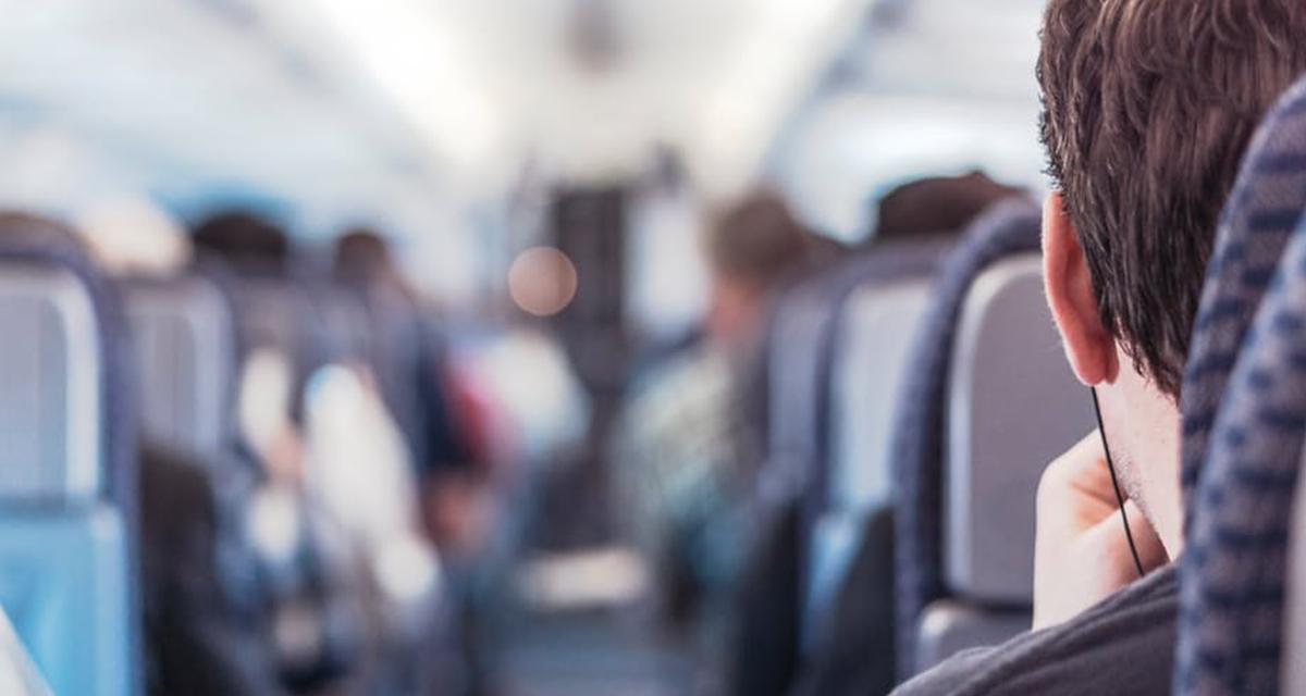 Inflightfeed, nasce il sito dedicato ai menù serviti in aereo