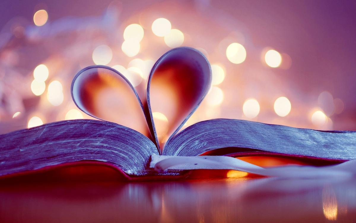 san valentino 2017 auguri con libro