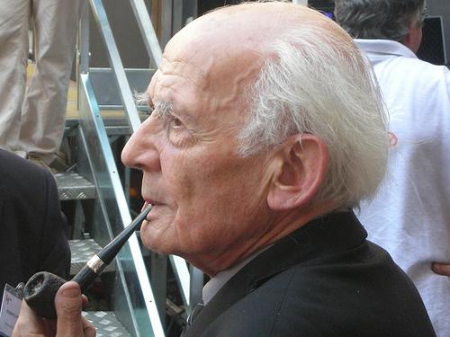 Addio a Zygmunt Bauman, il filosofo della società liquida