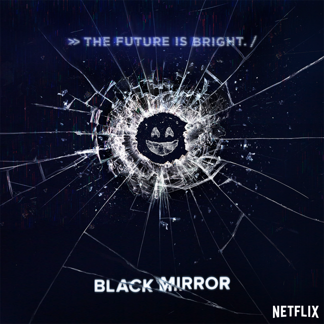black mirror serie tv da vedere