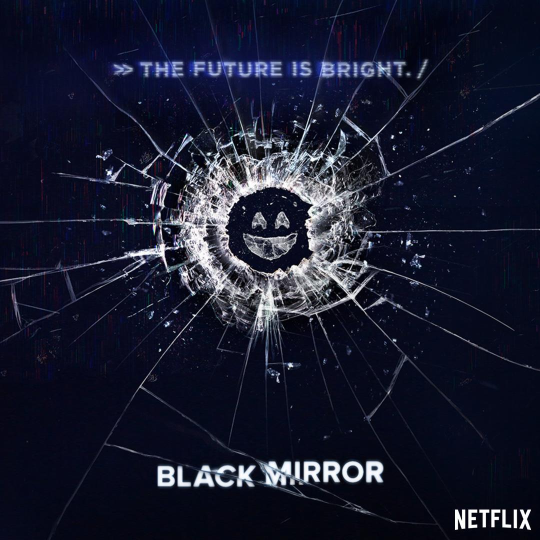 black mirror serie tv da vedere
