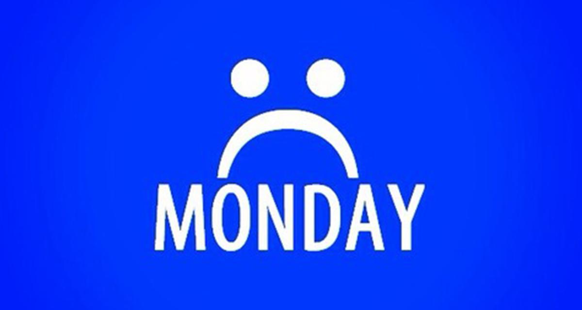 Il Blue Monday, il giorno più triste dell'anno: vediamo perché